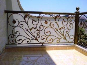 Model Balkon Rumah Minimalis 2 Lantai Modern I Bengkellas